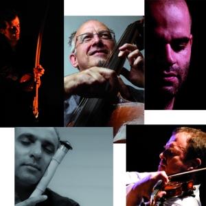 Yves Rousseau Quintet - Yarin